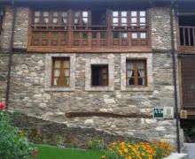 Casa Xepo casa rural en Cangas Del Narcea (Asturias)