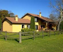 Casas Rurales de Naveda casa rural en Cabranes (santa Eulalia) (Asturias)
