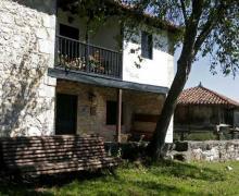 La Collada casa rural en Sevares (Asturias)