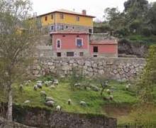 La Peña de Arriba casa rural en Llanes (Asturias)