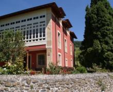 Casona de Aldea Fuentes del Sueve casa rural en Piloña (Asturias)