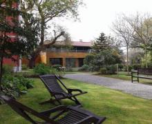 Casona de La Paca casa rural en Cudillero (Asturias)