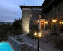 Casona el Gurugu casa rural en Luarca (Asturias)