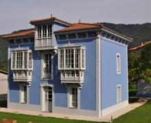 Casona la Sierra casa rural en Cudillero (Asturias)
