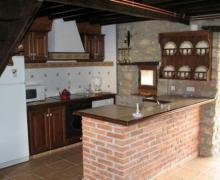 El Balcón de Peña Mayor I y II casa rural en Nava (Asturias)