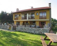 El Camín de Mañanga casa rural en Porrua (Asturias)