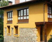 El Campón de San Martin casa rural en Infiesto (Asturias)