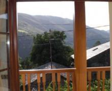 El Capricho de Marichu casa rural en Pesoz (Asturias)