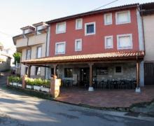 El Castañu casa rural en Cue (Asturias)