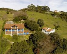 El Corberu casa rural en Ardines ( Ribadesella ) (Asturias)