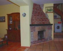 El Cuetu I casa rural en Cabrales (Asturias)