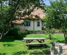 El Frade casa rural en Ribadesella (Asturias)