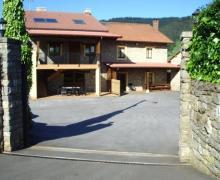 El Llau casa rural en Pola De Siero (Asturias)