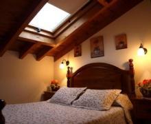 El Pozu casa rural en Peñamellera Baja (Asturias)