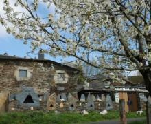 El Refugio de Oscos casa rural en Villanueva De Oscos (Asturias)