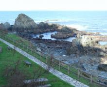 El Retiro de Somao casa rural en Pravia (Asturias)