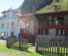 La Finca del Dobra - Les Vegues casa rural en Cangas De Onis (Asturias)
