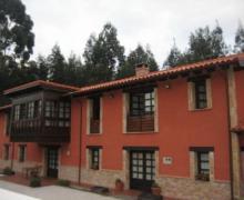 El Toral casa rural en Collera (Asturias)