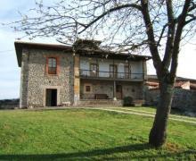 Finca El Palacio casa rural en Torin (Asturias)