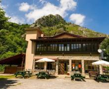 Hotel Del Alto Sella casa rural en Amieva (Asturias)