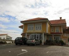 Hotel El Pescador casa rural en Cudillero (Asturias)