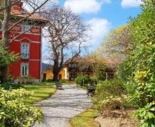 Hotel Rural Casona De La Paca casa rural en Cudillero (Asturias)