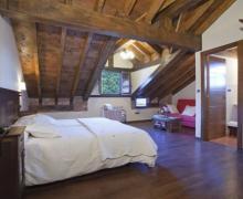 Hotel Rural El Fundíl casa rural en Aller (Asturias)