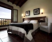 Hotel Villa De Mestas  casa rural en Mestas De Con (Asturias)