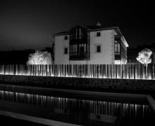 Hotel Villa Marrón casa rural en Llanes (Asturias)
