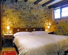L´Alfar de Lliñeru casa rural en Villaviciosa (Asturias)
