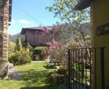 L´Observatoriu casa rural en Valdés (Asturias)