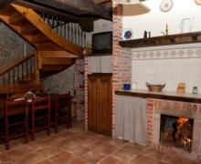 La Breval casa rural en Alles (Asturias)