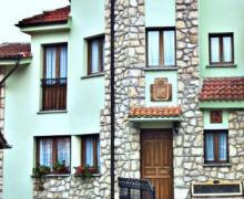 La Calle del Medio casa rural en Tielve De Cabrales (Asturias)