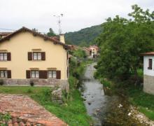 La Candaliega casa rural en Mestas De Con (Asturias)