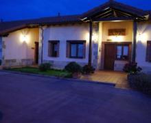 La Carbayala casa rural en Valdedrero (Asturias)
