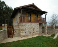 La Casina de Abo casa rural en Cudillero (Asturias)