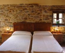 La Casina de Redes casa rural en Caso (Asturias)