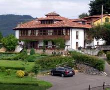 La Casona Del Río Valle casa rural en Infiesto (Asturias)