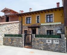 La Ermita casa rural en Colunga (Asturias)