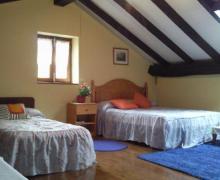 La Gaitana de Agustin casa rural en Cabrales (Asturias)
