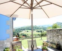 La Jontina casa rural en Cangas De Onis (Asturias)