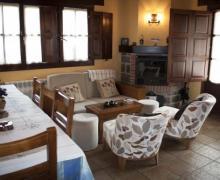 La Llosa Del Barreu casa rural en Ribadesella (Asturias)