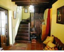 La Llosa del Canónigu casa rural en Llanes (Asturias)