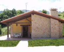 La Madriguera de Llanes casa rural en Parres (Asturias)