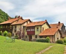 La Montaña Magica casa rural en El Allende De Vibaño (Asturias)