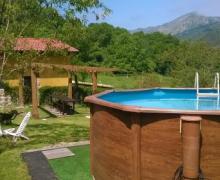 La Nozal casa rural en Llanes (Asturias)