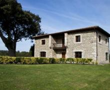 La Piniella casa rural en Villahormes (Asturias)