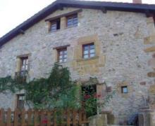 La Portiella Del Llosu casa rural en Cabrales (Asturias)