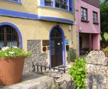 La Posada de Antrialgo casa rural en Antrialgo (Asturias)