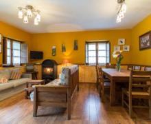 La Pumarada de Limés casa rural en Cangas Del Narcea (Asturias)